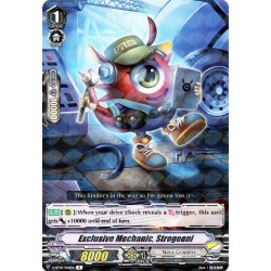 CFV V-BT07/041EN R Exclusive Mechanic, Strogeeni