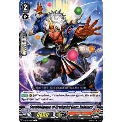 CFV V-BT07/056EN C Stealth Rogue of Grudgeful Gaze, Daimaru