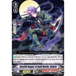 CFV V-BT07/059EN C Stealth Rogue of Gold Hooks, Aogita