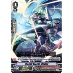 CFV V-BT07/061EN C Stealth Dragon, Gouten