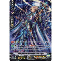 CFV V-BT07/SP03EN SP Phosphoros of Auspicious Light