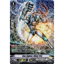 CFV V-BT07/SP08EN SP Star-fighter, Silver Fist