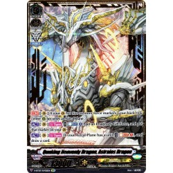 CFV V-BT07/SV02EN SVR Quaking Heavenly Dragon, Astraios Dragon