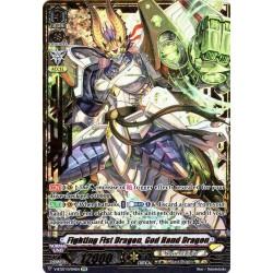 CFV V-BT07/SV04EN SVR Fighting Fist Dragon, God Hand Dragon