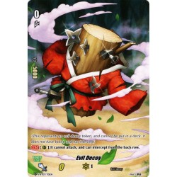 CFV V-BT07/T01EN Token Evil Decoy Token