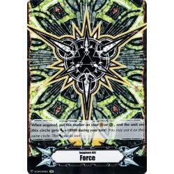 CFV V-GM/0114EN IGR Imaginary Gift Marker Force - Shinemon Nitta Colors (Green)