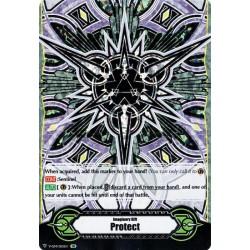 CFV V-GM/0115EN IGR Imaginary Gift Marker Protect - Tatsuya Tachibana Colors (Purple)