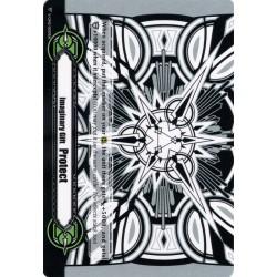 CFV V-GM2/0039EN Marker Imaginary Gift Marker II Protect II Astral Artwork (Black & White)