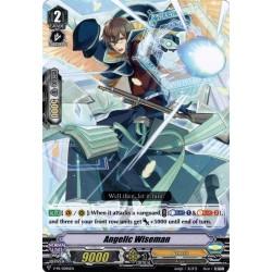 CFV V-BT07 V-PR/0096EN PR(Foil) Angelic Wiseman