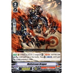 CFV V-BT07 V-PR/0097EN PR(Foil) Meltstream Dragon