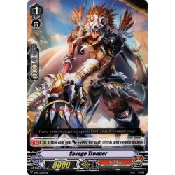 CFV V-BT07 V-PR/0099EN PR(Foil) Savage Trooper