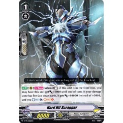CFV V-BT07 V-PR/0102EN PR(Foil) Hard Hit Scrapper
