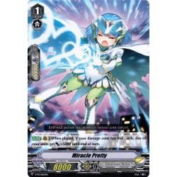 CFV V-BT07 V-PR/0103EN PR(Foil) Miracle Pretty