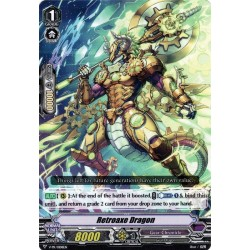 CFV V-BT07 V-PR/0108EN PR Retroaxe Dragon
