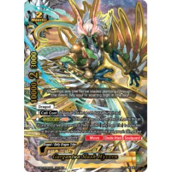 BFE S-BT06/0066EN Secret Gargantua Slash Wyvern