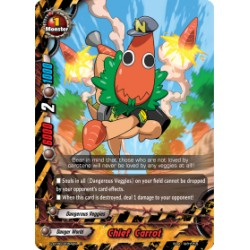 BFE S-BT06/0054EN Foil/C Chief Carrot