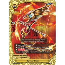 BFE S-BT06/0064EN Foil/C Bow of Doky