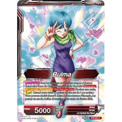 DBS BT8-001 C Bulma