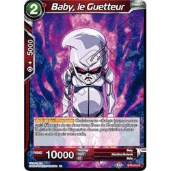 DBS BT8-018 C Baby, le Guetteur