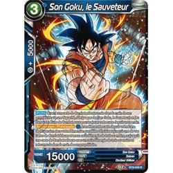 DBS BT8-026 R Son Goku, le Sauveteur