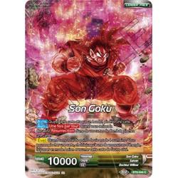 DBS BT8-044 C Son Goku