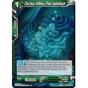 DBS BT8-056 UC Docteur Willow, Plan diabolique
