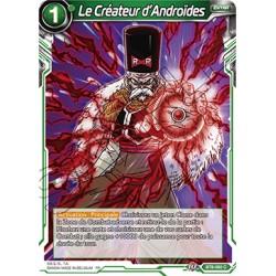 DBS BT8-062 C Le Créateur d'Androïdes