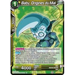 DBS BT8-084 UC Baby, Origines du Mal