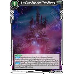 DBS BT8-102 R La Planète des Ténèbres
