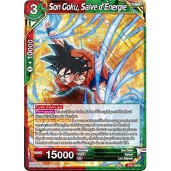 DBS BT8-106 R Son Goku, Salve d'Énergie