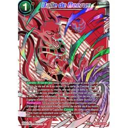 DBS BT8-022_SPR SPR Balle de Beerus