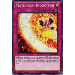 YGO MYFI-EN013 Induction Mathmech/Mathmech Induction