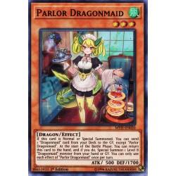 YGO MYFI-EN020 Petit Salon Dragonirène/Parlor Dragonmaid