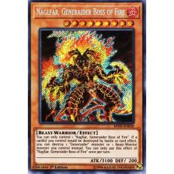 YGO MYFI-EN030 Naglfar, Boss Genèraideur du Feu/Naglfar, Generaider Boss of Fire