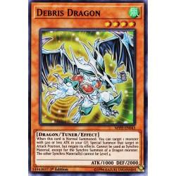 YGO MYFI-EN043 Dragon des Ruines/Debris Dragon