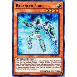 YGO MYFI-EN047 Balancer Lord