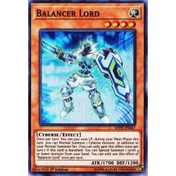 YGO MYFI-EN047 Seigneur Répartiteur/Balancer Lord