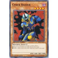 YGO SBTK-EN012 Cyber Raider