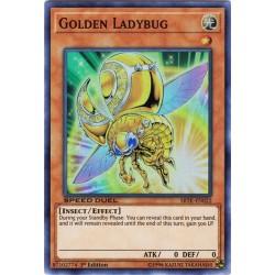 YGO SBTK-EN022 Golden Ladybug