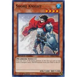 YGO SBTK-EN026 Shore Knight