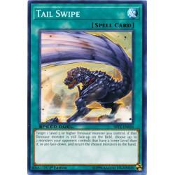 YGO SBTK-EN034 Tail Swipe