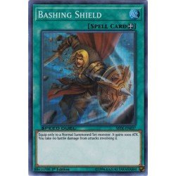 YGO SBTK-EN037 Bashing Shield