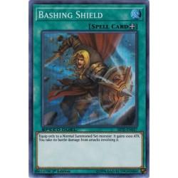 YGO SBTK-EN037 Bouclier Violent/Bashing Shield