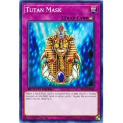 YGO SBTK-EN040 Tutan Mask