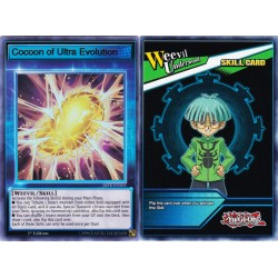 YGO SBTK-ENS04 Cocoon of Ultra Evolution