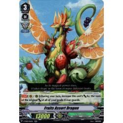 CFV V-EB10/016EN RR Fruits Assort Dragon