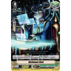 CFV V-EB10/055EN C Dictionary Goat