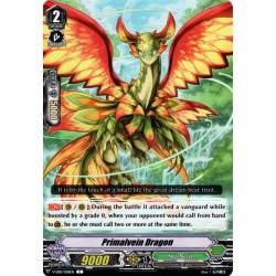 CFV V-EB10/058EN C Primalvein Dragon
