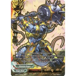 BFE S-RC01/001EN RRR Dimension Dragon, Agonia