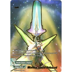 BFE S-RC01/008EN RRR Warlord Sword Released